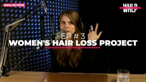 Finding The Right Wig Takes Time - Women's Hair Loss Project Ep 3